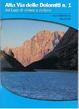 Cover of Alta via delle Dolomiti n. 1