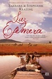 Cover of Luz Efémera