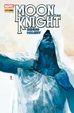 Cover of Moon Knight n. 5