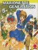 Cover of Marionette Generation vol. 5