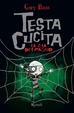 Cover of Testa cucita