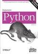 Cover of Imparare Python