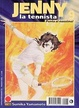 Cover of Jenny la tennista vol. 9