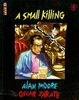 Cover of A Small Killing