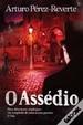 Cover of O Assédio