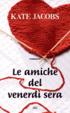 Cover of Le amiche del venerdì sera