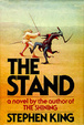 Cover of The Stand