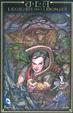 Cover of JLA: L'enigma della bestia