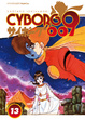 Cover of Cyborg 009 vol. 13 di 27