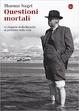 Cover of Questioni mortali
