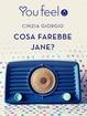 Cover of Cosa farebbe Jane?