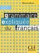 Cover of Grammaire expliquée du français