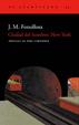 Cover of Ciudad del hombre: New York