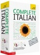 Cover of Complete Italian