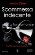 Cover of Scommessa indecente