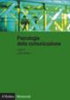 Cover of Psicologia della comunicazione