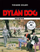 Cover of Dylan Dog: Delirium