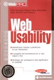 Cover of Web usability