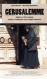 Cover of Gerusalemme in cammino verso la città santa