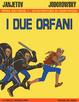 Cover of I due orfani