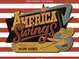 Cover of America Swings