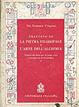 Cover of Trattato su la pietra filosofale e l'arte dell'alchimia