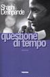 Cover of Questione di tempo