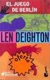 Cover of El juego de Berlin