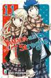 Cover of Yamada-kun e le 7 streghe vol. 11