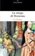 Cover of La strega di Montona
