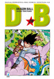 Cover of Dragon Ball Evergreen Edition vol. 26