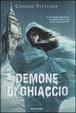 Cover of Demone di ghiaccio