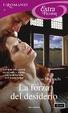 Cover of La forza del desiderio