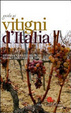 Cover of Guida ai vitigni d'Italia