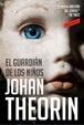 Cover of El guardián de los niños