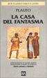 Cover of La casa del fantasma