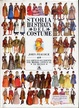 Cover of Storia illustrata del costume