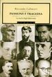 Cover of Passione e tragedia. La storia degli ebrei russi