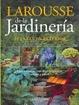 Cover of Larousse de la jardinería