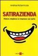 Cover of Satirazienda. Ridere migliora le imprese sul serio
