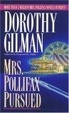 Cover of Mrs. Pollifax Pursued