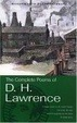 Cover of Complete Poems of D. H. Lawrence