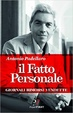 Cover of Il Fatto personale