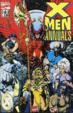 Cover of Gli incredibili X-Men Annuals 3 (di 3)