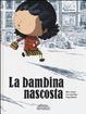 Cover of La bambina nascosta