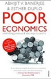 Cover of Poor Economics