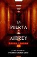 Cover of La puerta de Audrey/ Audrey's Door