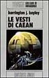 Cover of Le vesti di Caean