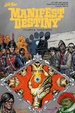 Cover of Manifest Destiny vol. 4