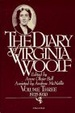 Cover of Diary of Virginia Woolf